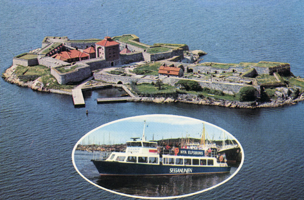 sjötaxi göteborg